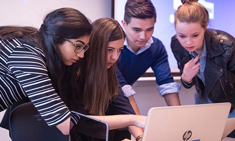 Học thạc sĩ quản trị kinh doanh đang ngày càng hot