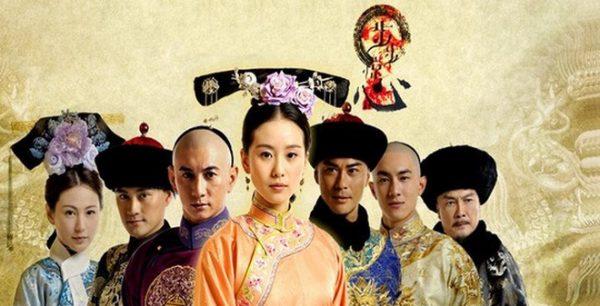 Tổng hợp những bộ phim tình cảm ngôn tình Trung Quốc hay nhất