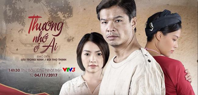 Những bộ phim Việt Nam hay nhất hiện nay