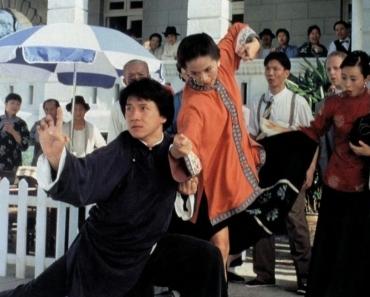 phim võ thuật trung quốc hay nhất 2018