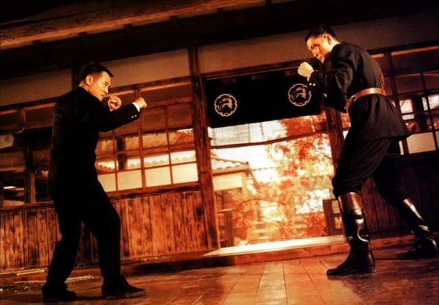 Những phim võ thuật trung quốc hay nhất mọi thời đại