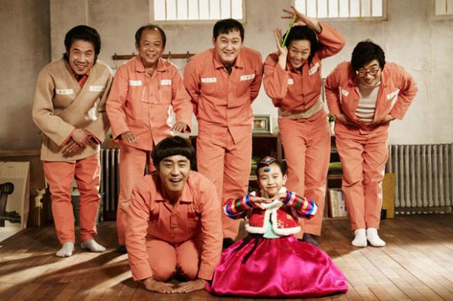 Top 6 bộ phim lẻ Hàn Quốc hay nhất mọi thời đại trong các thập niên qua