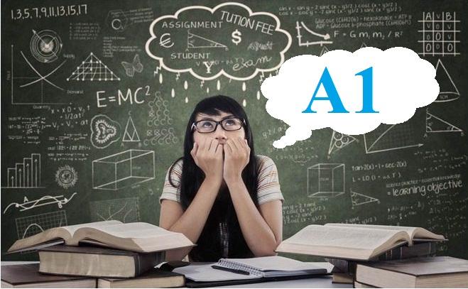 Các ngành xét tuyển khối A và khối A1
