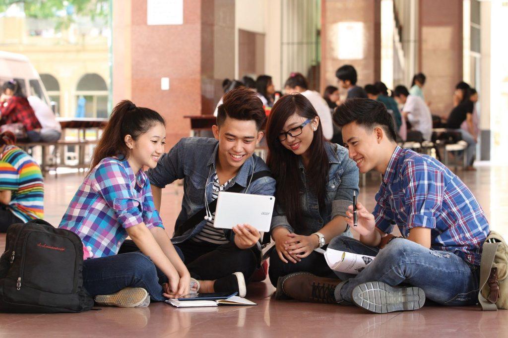 Định hướng khối A gồm những trường nào hot nhất năm 2020