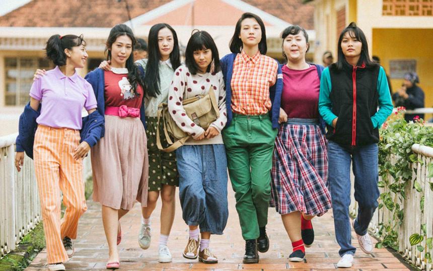 Danh sách các phim chiếu rạp Việt Nam có doanh thu cao nhất