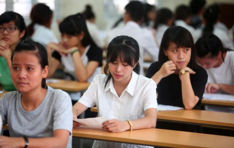 Phương án thi tốt nghiệp thpt năm 2021 mới nhất