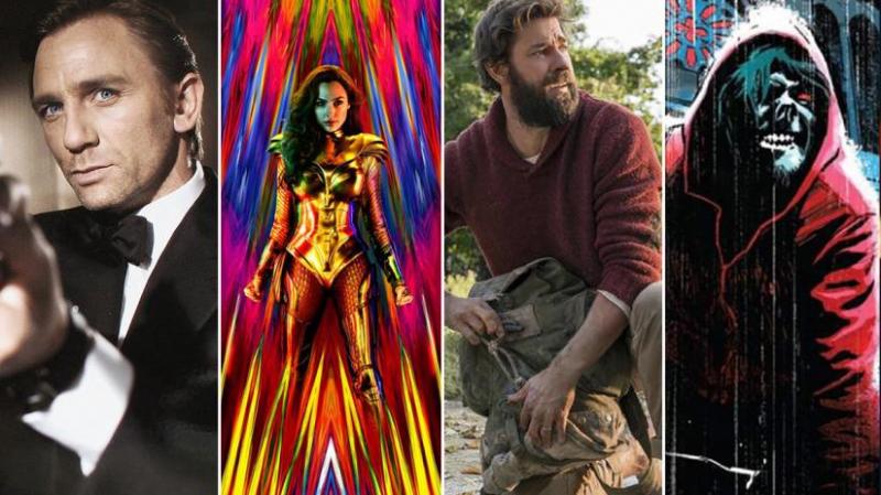 Xem phim chiếu rạp ấn tượng nhất năm 2020