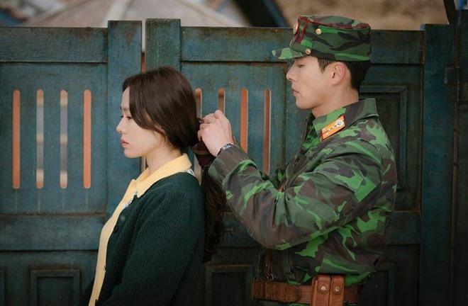 Danh sách phim hay 2020 của Hàn nhất định phải xem