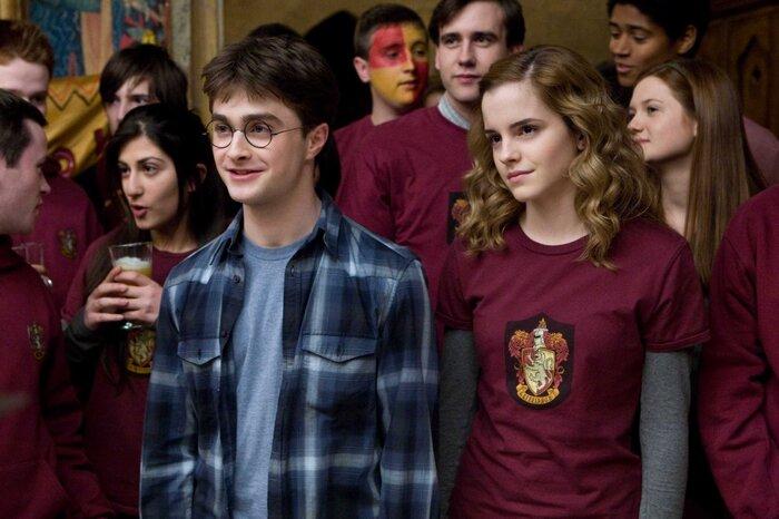 Phim mới Harry Potter là phim đạt thương hiệu ăn khách nhất