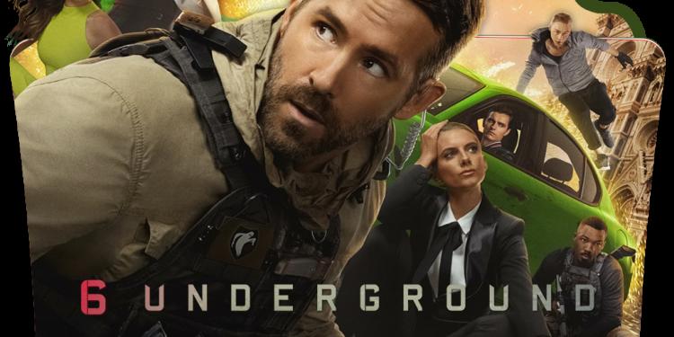 6-Underground