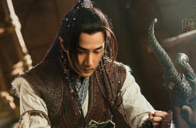 Danh sách những bộ phim hay của Lưu Khải Uy không thể bỏ qua