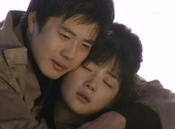 Tổng hợp phim tình cảm buồn Hàn Quốc cảm động nhất
