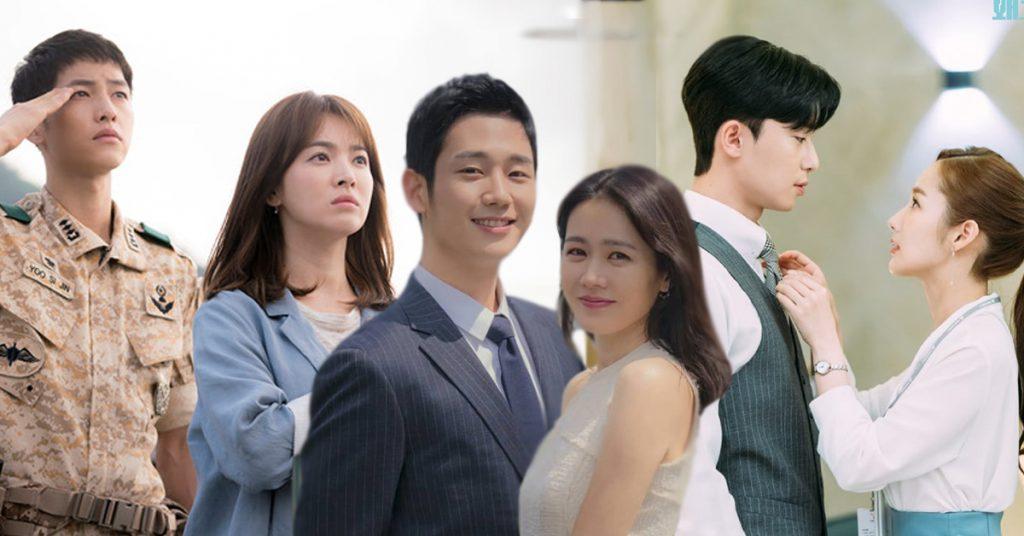 Tổng hợp những phim mới Hàn Quốc hay nhất