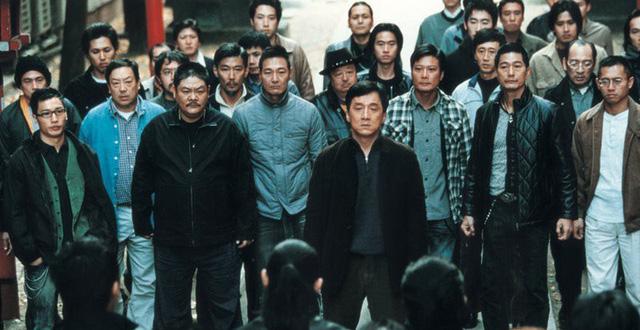Top những bộ phim xã hội đen TVB hay nhất không nên bỏ qua
