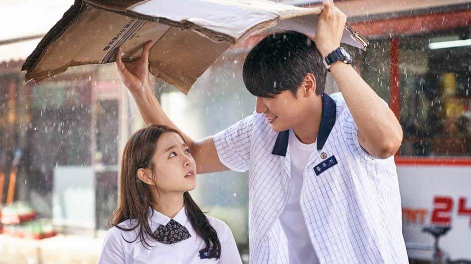 List phim Hàn Quốc chiếu rạp hay nhất không nên bỏ qua