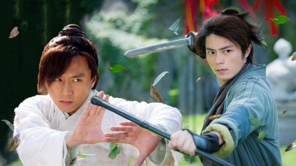 Những bộ phim hay nhất giành cho các mọt phim Hoa – Hàn