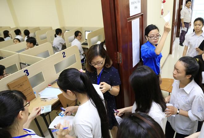 Phương án thi đại học năm 2021 mới nhất phụ huynh và học sinh nên biết