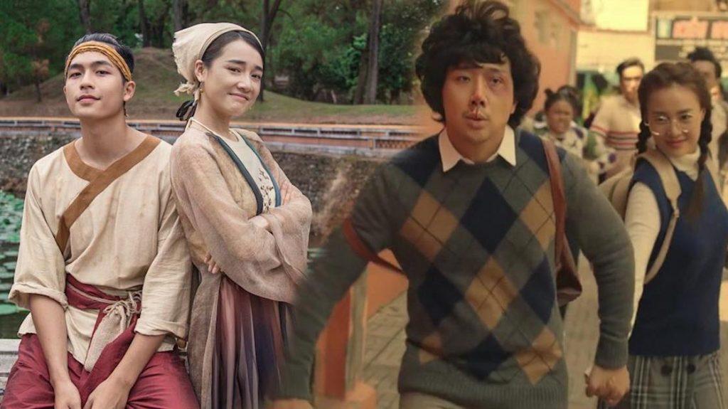 Tổng hợp những bộ phim hài Việt Nam đặc sắc nhất