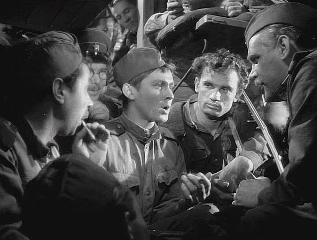 Top 5 bộ phim Nga và Liên Xô hay nhất mọi thời đại