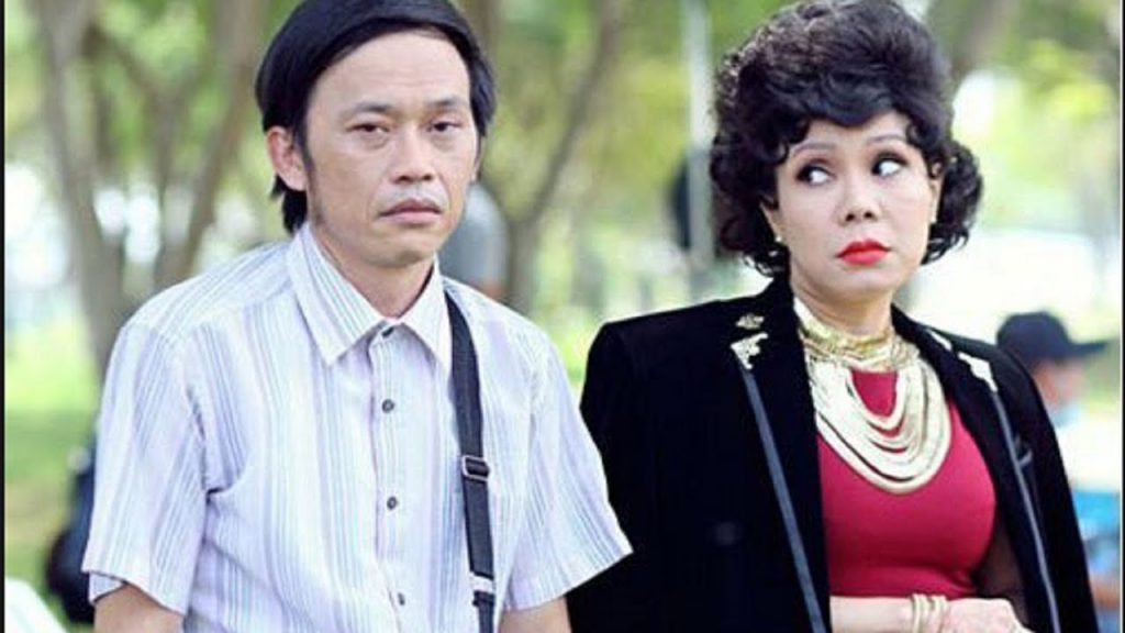 Top những bộ phim hài Việt Nam mới nhất nên xem