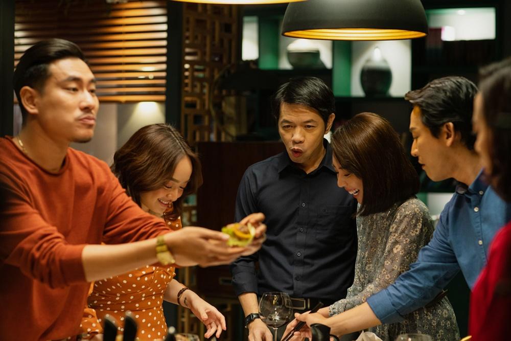 Top những phim hài Việt Nam 2020 đáng xem nhất