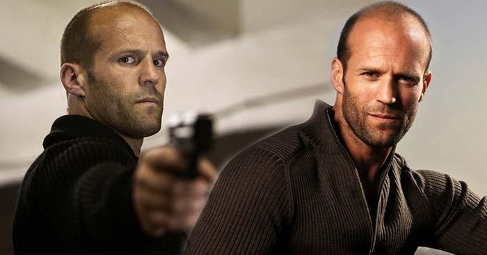 Điểm danh những bộ phim Jason Statham đóng ấn tượng nhất