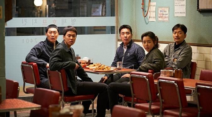 Review phim nhanh: Những bộ phim Trung Quốc hot nhất