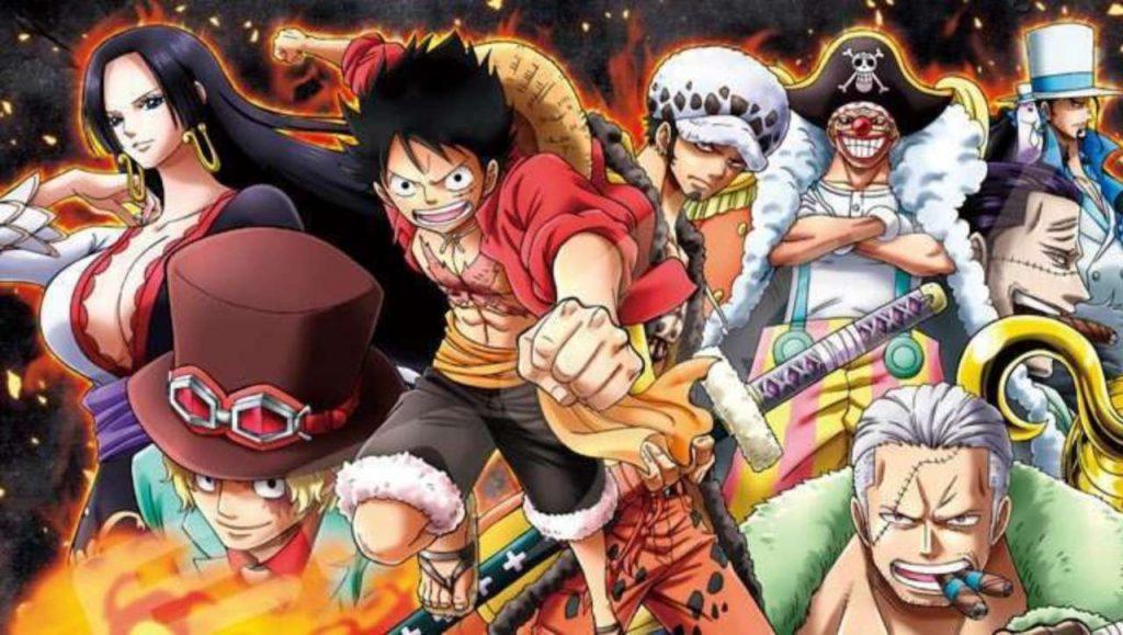 Top 3 nhạc phim One Piece hay nhất giúp bạn giải tỏa căng thẳng