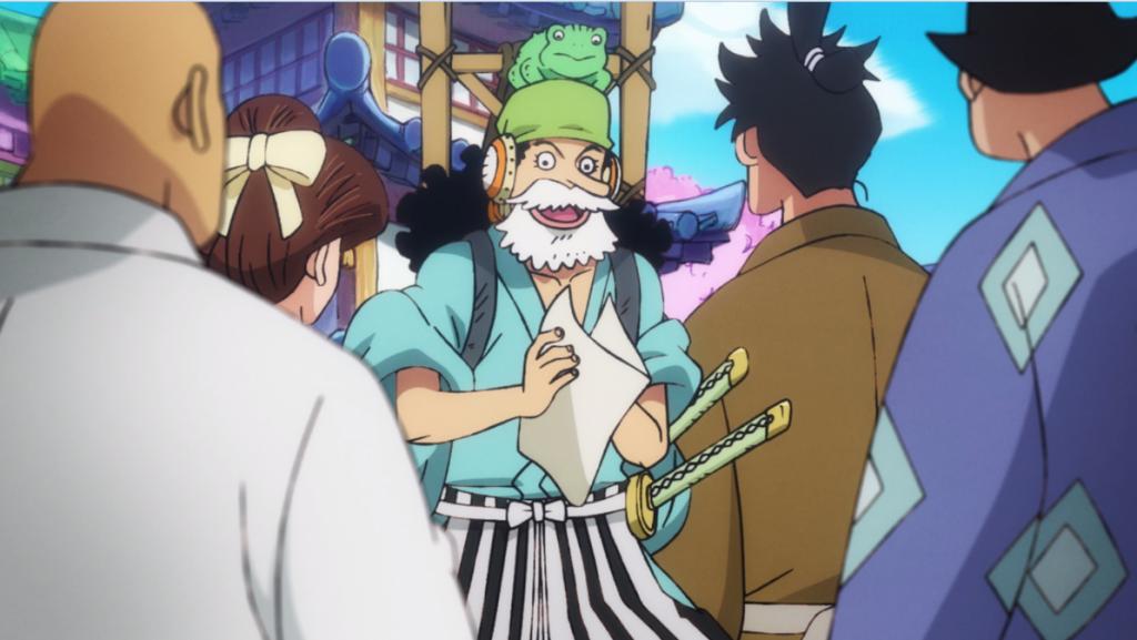 Top 9 phim One Piece phiên bản điện ảnh hay nhất