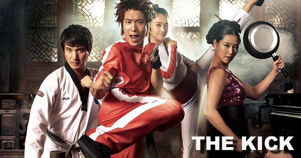 Top những bộ phim võ thuật Thái đáng xem nhất năm