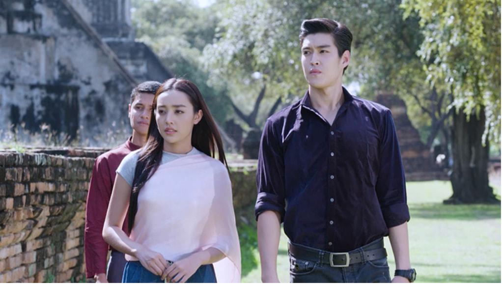 Phim định mệnh trái ngang và một số phim Thái Lan hay nhất