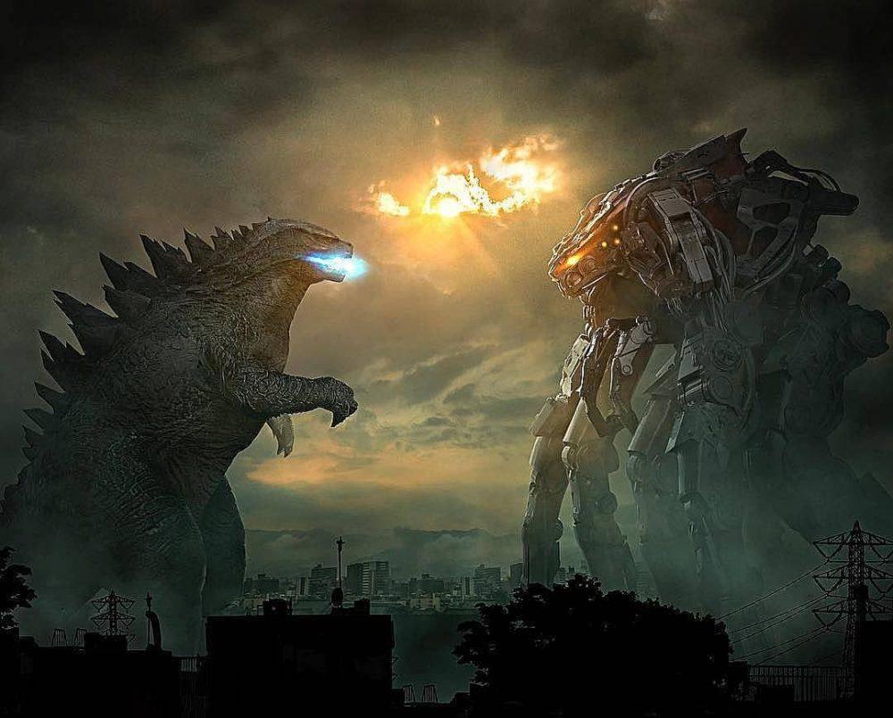 Tất tần tật thông tin về phim Godzilla 2014 của Mỹ