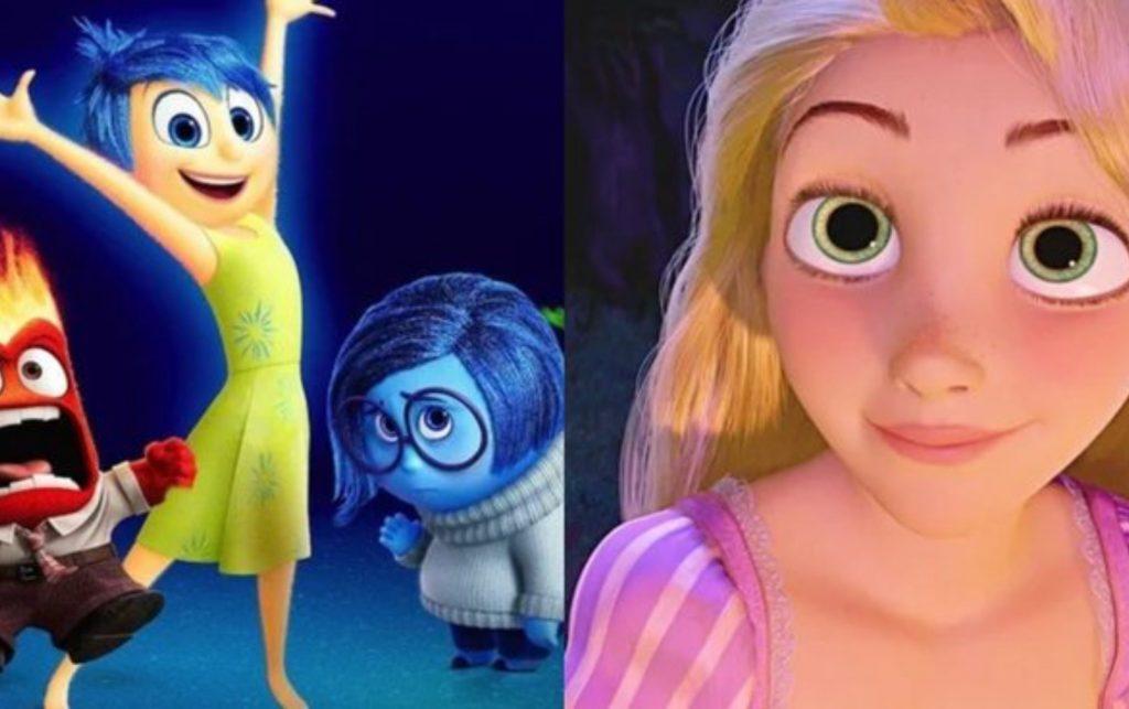Top những phim hoạt hình Disney hay nhất mọi thời đại
