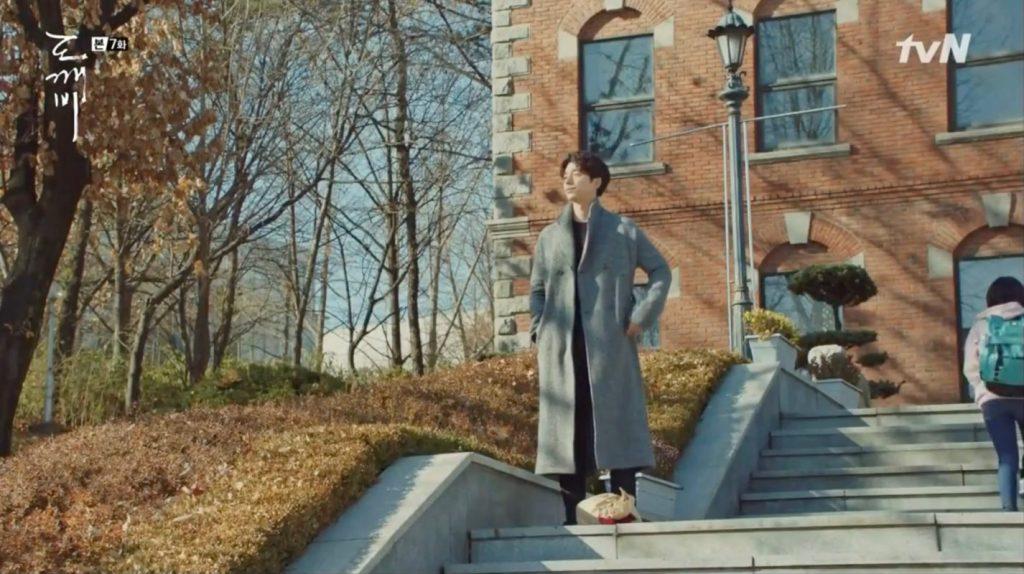 Điểm danh 10 bản nhạc phim Goblin nổi tiếng Hàn Quốc