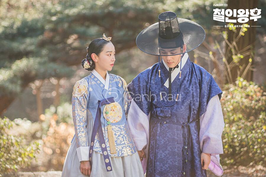 Phim chàng hậu và những bộ phim Hàn Quốc hay nhất năm 2020