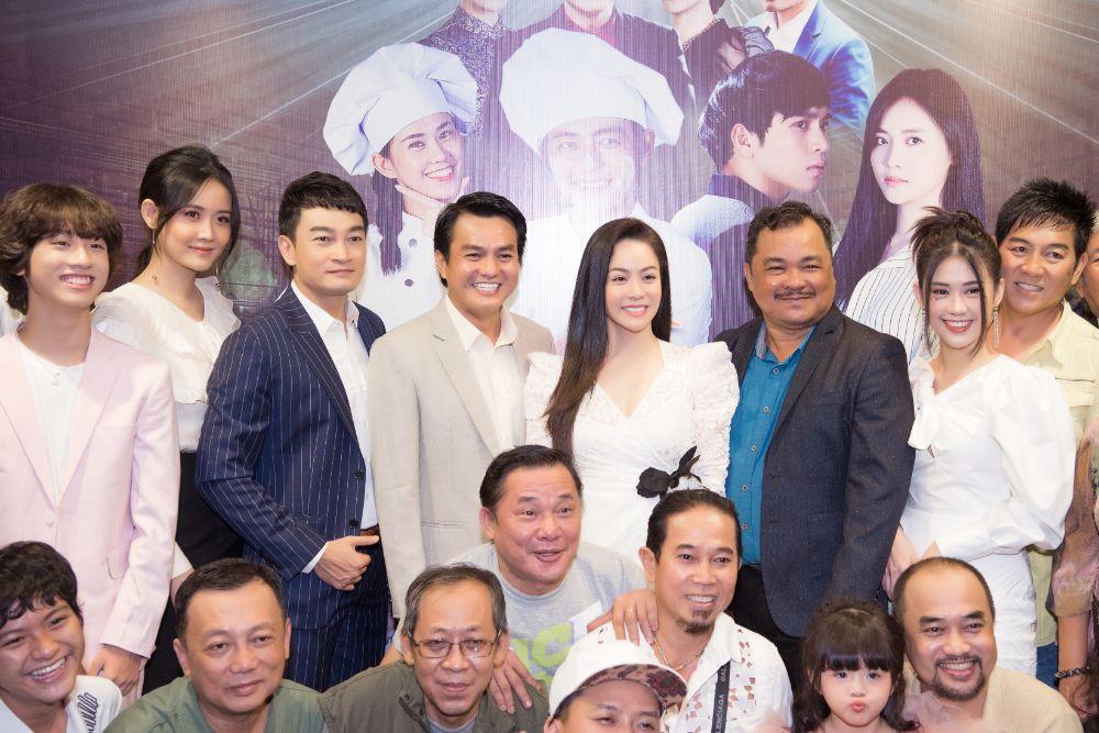 Review nội dung phim vua bánh mì Việt Nam tập cuối