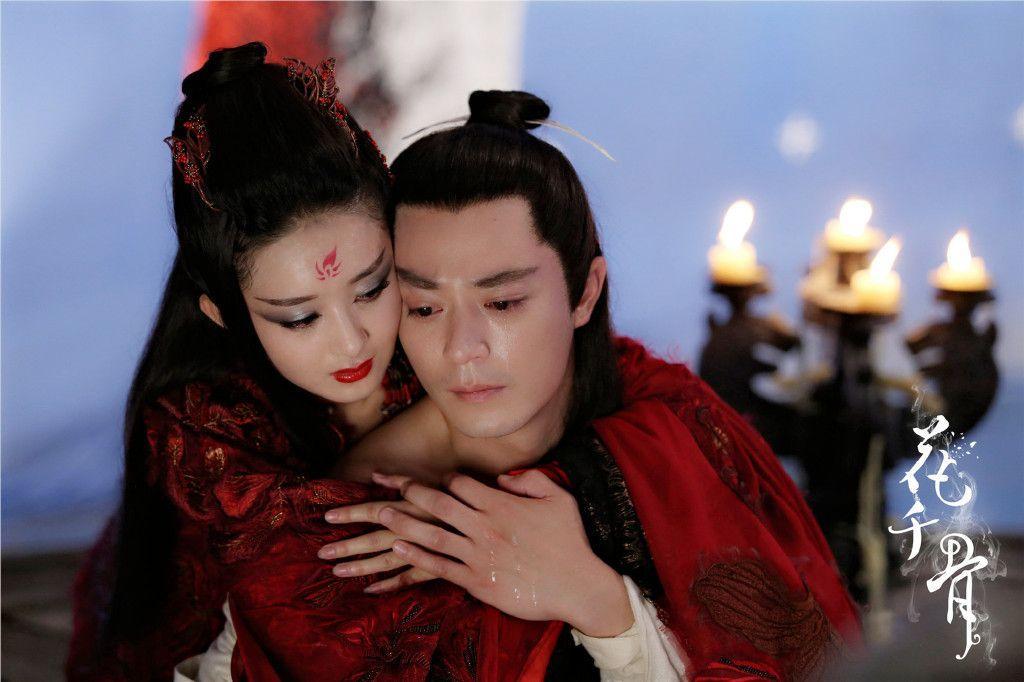 Top phim kiếm hiệp hay tình cảm của Trung Quốc không nên bỏ lỡ