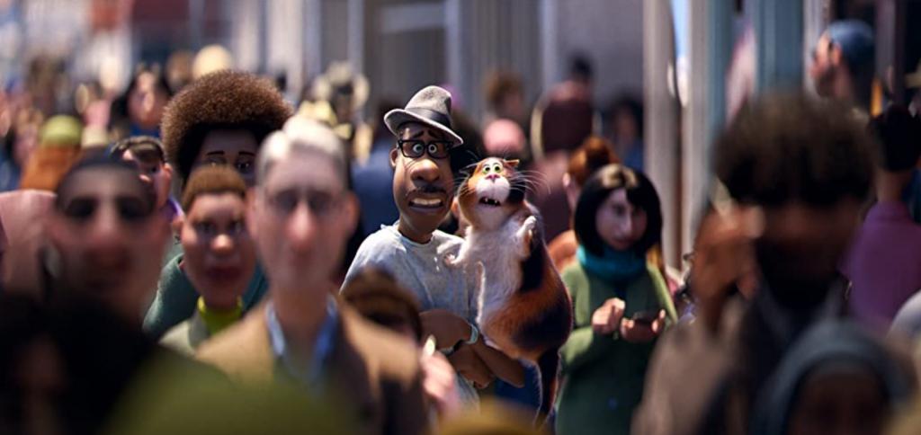 Ý nghĩa nhân văn sâu sắc trong bộ Phim Soul Pixar là gì?